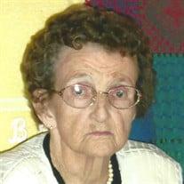 Eloise Maurice Benge