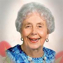 Rosalie Marlow