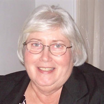 Patricia J. Teed