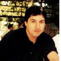 Alvaro Mauricio Mendez Beltrami