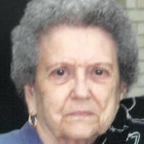 Mary  Josephine Gonzales