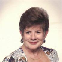Gwen Mae Vogler