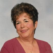 Betty  Ann Durden Brown