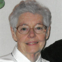 "Maude E. ""Betty"" Marsteller"
