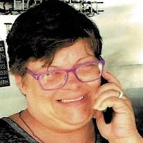 Tina  Gail Dupre