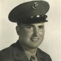 "Herschel ""Joe"" E. Singer Jr."