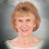 Suella Margaret Rhoton Bledsoe