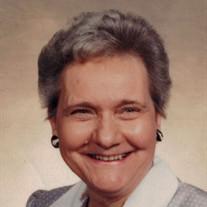 Elfriede K. (Steuer) Weighknecht