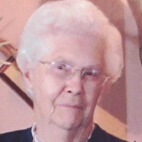 Maxine J. Chittum