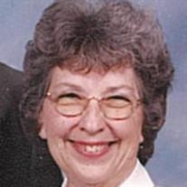 Rose M. Gerber