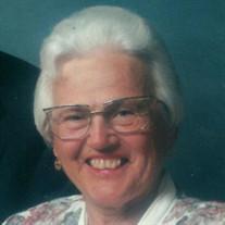 Phyllis Louise (Ammon) Allinger