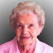 June Stanton