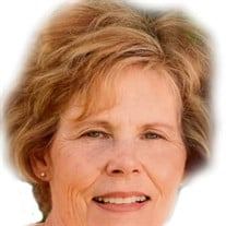 Susan Hales Thomas