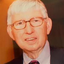 John David Gregory Sr.
