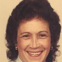 Doris Sedotal Leidenheimer