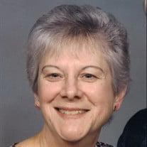 Arlene Wickell