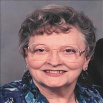 Betty Louella Dittfurth