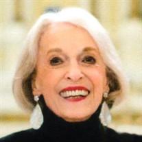 Phyllis Nadine Moberg