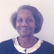 Joan P. Heard
