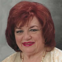 Barbara Jean Stegeman