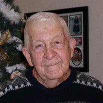 Vernon Lee Padgett