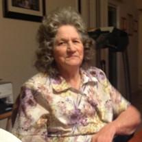 Mrs Wilma Faye Hooper