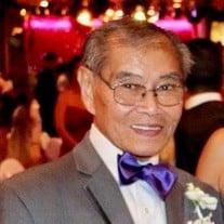 Mr. Thongphet Douangdara