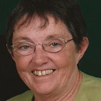 Kathleen A. Troy