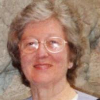 Roberta Gilman Parker