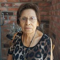 Mrs. Luz D.  Romo