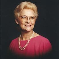 Belva Irene Miller