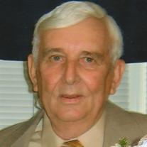 Ira Joseph Walker