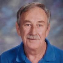 Mr. Roy Frank Williamson