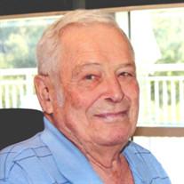 Dwight E. Wilkinson
