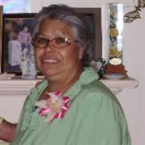 Mrs. Josephine Roberson