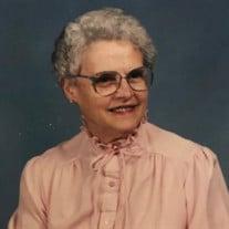 Dorothy E Harris