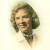 Frances A. White