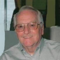 Rev. John Carl Briggs