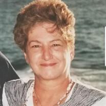 Mrs. Edna Jane Tatham