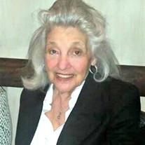 Constance E. Tyrrell