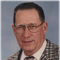 Theodore Sellers, Sr.