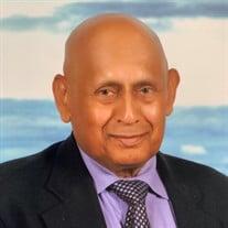 Dr. Shankarnarayan Adapathya