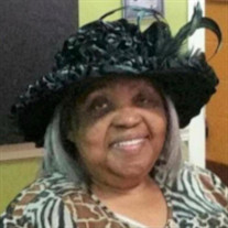 Ms. Patsy Jean Harper