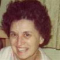 Rose Matijevich
