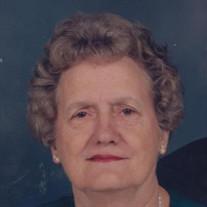 Mary F. Moon