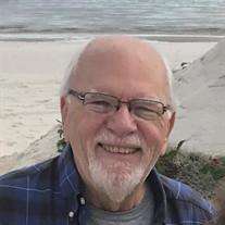 Nolan  L Broussard Sr.