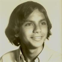 Ruben  Valdez Sr.