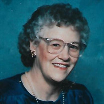 Margaret Elizabeth Herrman Murphy