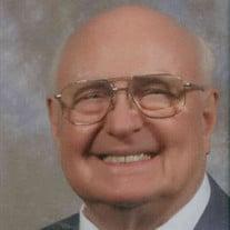 Sheldon P. Atkinson