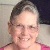 Trudy Mae Behr